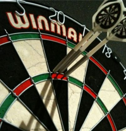 Leading Health Benefits of Playing Darts