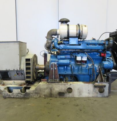 Used Gearboxes In Stock
